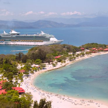 West Caribbean Cruise